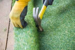 When is the Best Time of Year to Install Artificial Grass in California?