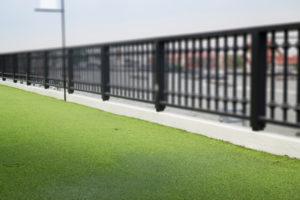 Artificial Grass Can Increase Commercial Property Value in 3 Main Ways