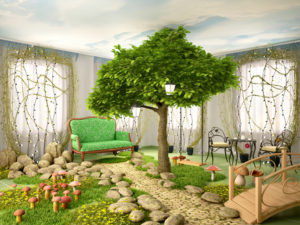 Tired of the Outdoors Getting Tracked into Your Home? Artificial Grass May Be the Solution