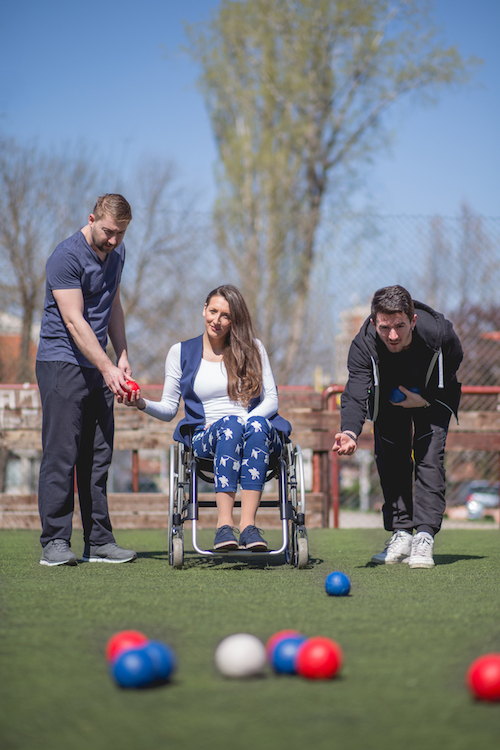 Artificial Turf is the Best Option for Your Outdoor Bocce Ball Court