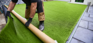 Learn Four Ways Your Company Could Benefit from Installing Artificial Grass on Your Commercial Property