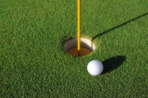 Must-Read Tips for Creating Your Own Backyard Putting Green