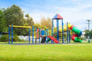 Is Artificial Turf the Perfect Material for Your Day Care Playground?