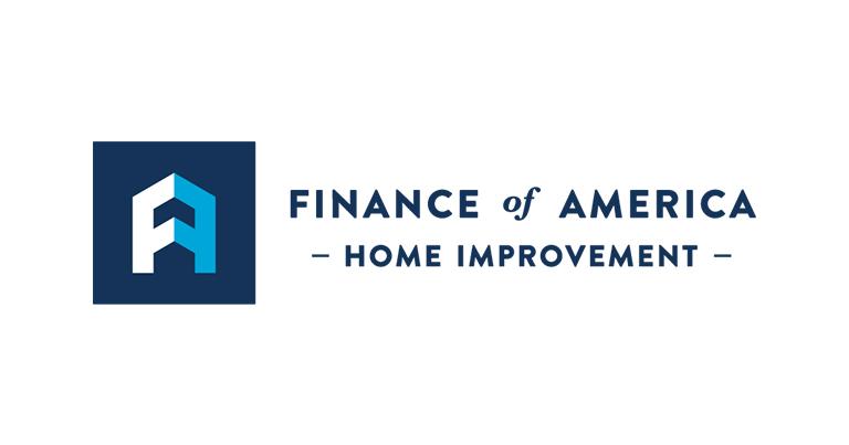 Finance of America Home Improvement